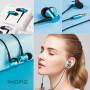 Стерео-наушники 1MORE Piston Fit In-Ear Headphones розовые