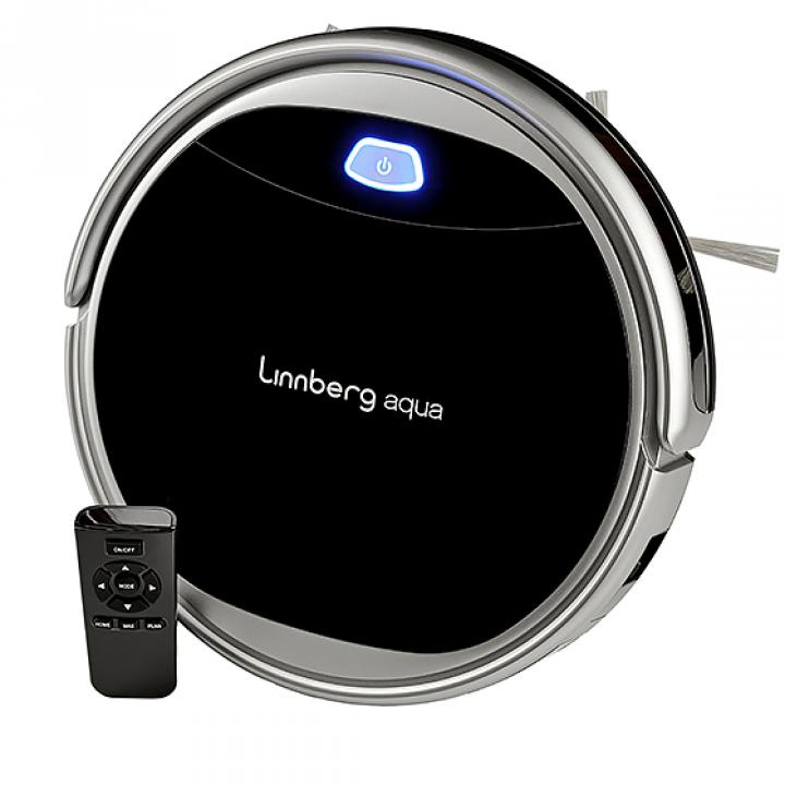Робот пылесос LINNBERG®AQUA
