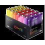 "Батарейки алкалиновые типа ""AA"" Xiaomi ZMI AA5 (упаковка 24шт)"