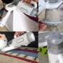 Ручной беспроводной пылесос Xiaomi SWDK Wireless Handheld Vacuum Cleaner KC101