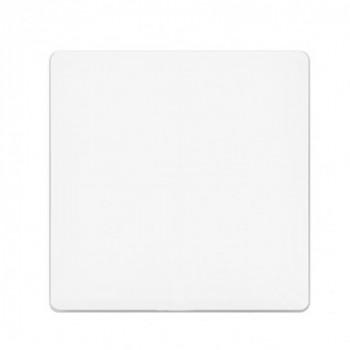 Aqara выключатель настенный одноклавишный Wall Switch (No Neutral, Single Rocker), белый QBKG04LM