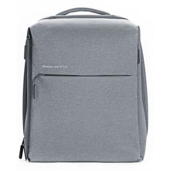Рюкзак Xiaomi Urban Life Style Backpack серый