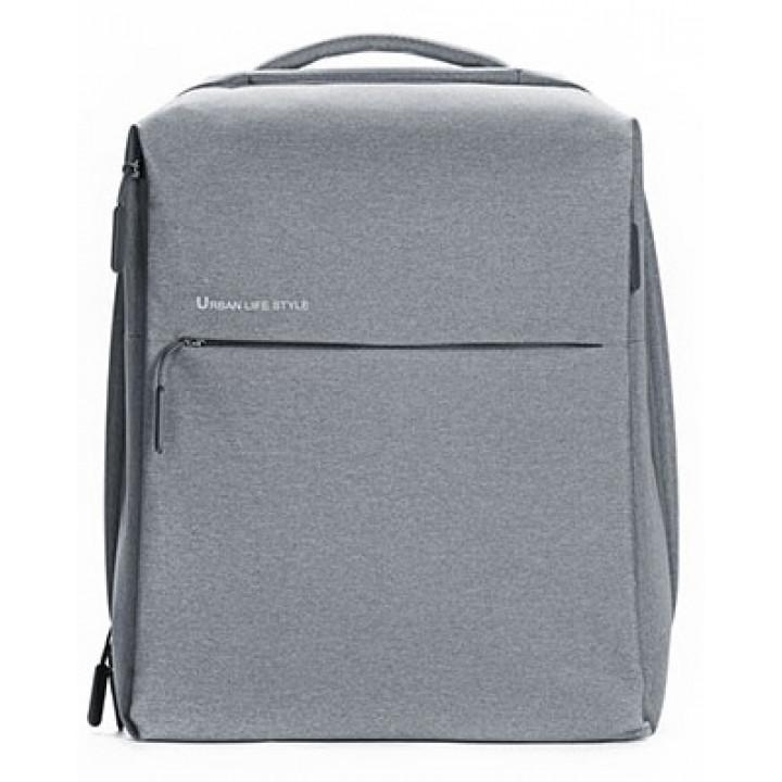 Рюкзак Xiaomi Urban Life Style Backpack Gray