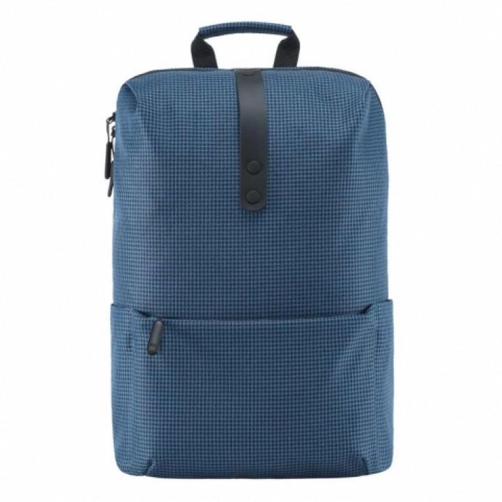 Рюкзак Xiaomi (Mi) College leisure shoulder 20L blue