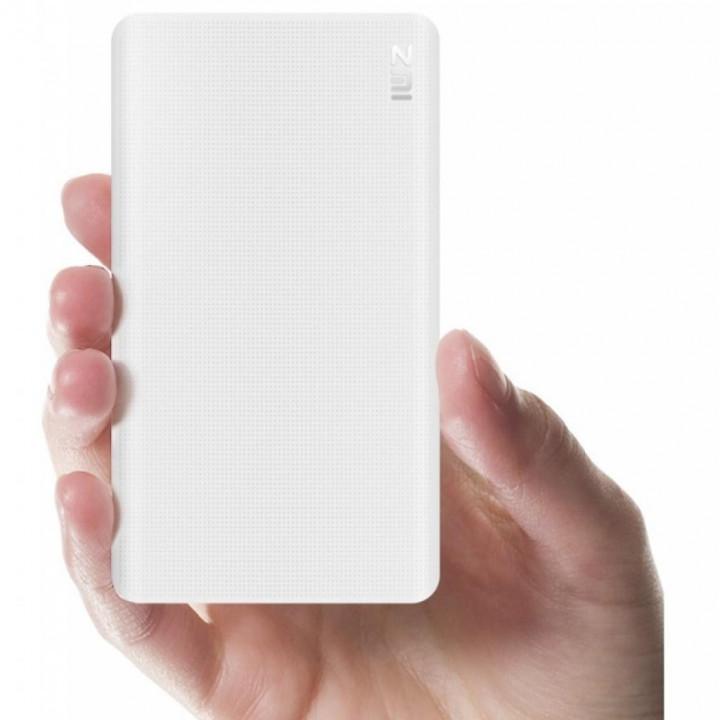 Внешний аккумулятор Power Bank Xiaomi Mi ZMI 10000mAh (QB810)