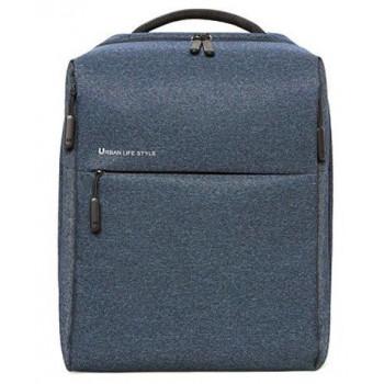 Рюкзак Xiaomi Urban Life Style Backpack синий