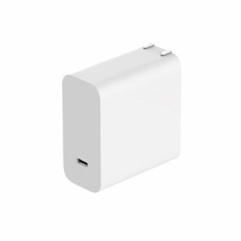 Зарядное устройство Xiaomi Mi Notebook Air charger 45W QC3.0 USB-C / MacBook