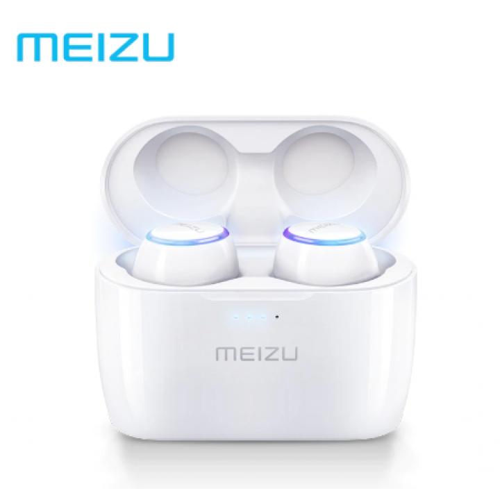 Беспроводные cтерео-наушники Meizu POP True Wireless Bluetooth Earbuds