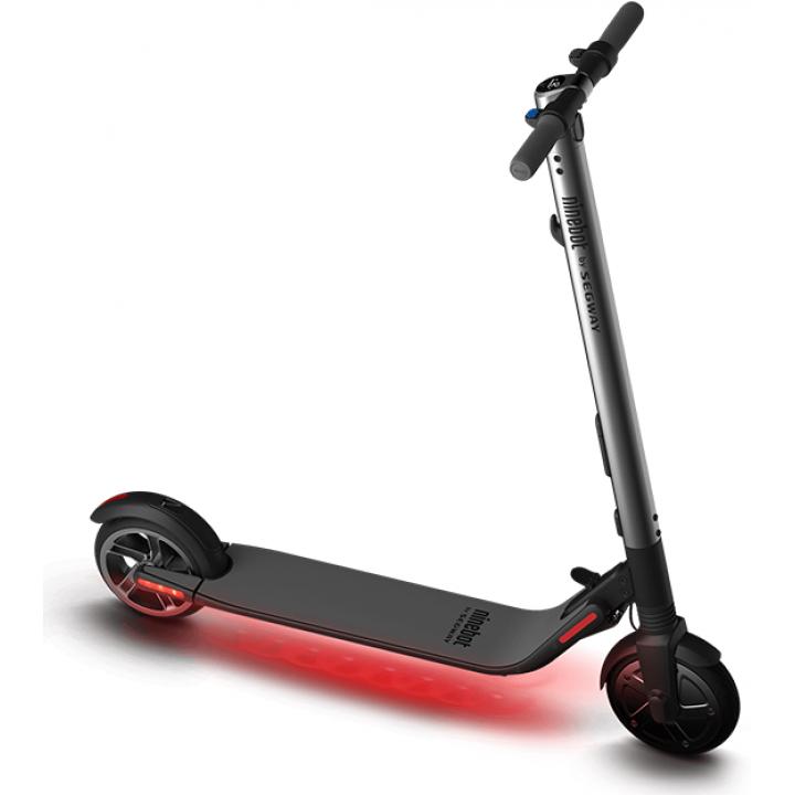 Ninebot KickScooter ES2 black