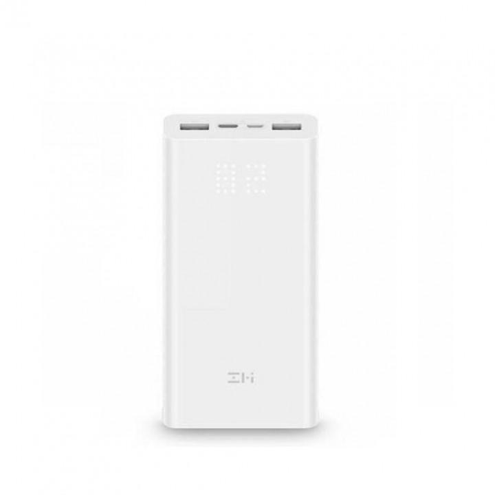 Внешний аккумулятор Power Bank Xiaomi Mi ZMI Aura 20000 mAh