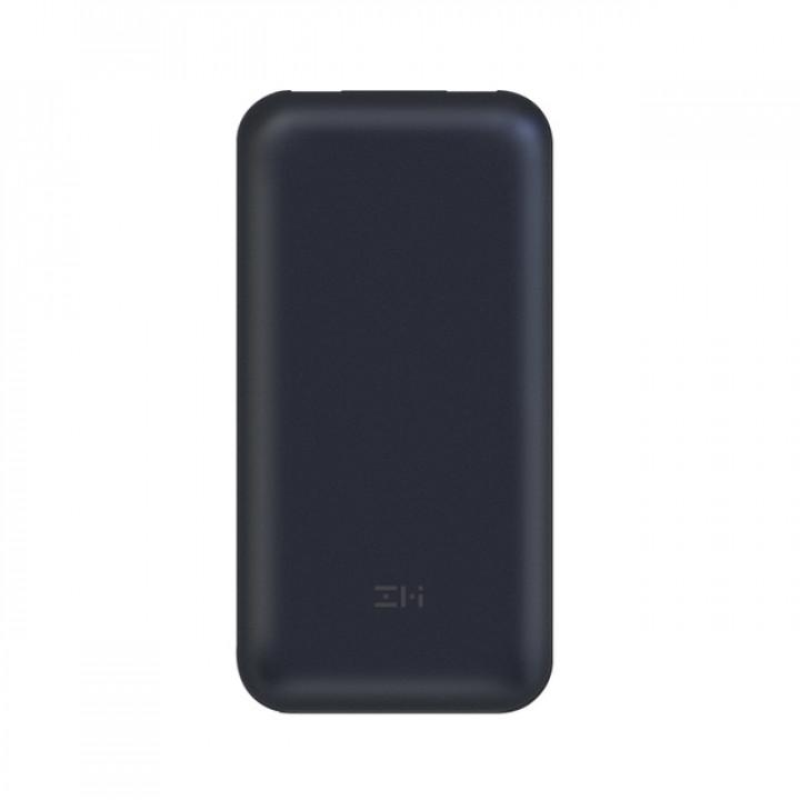 Внешний аккумулятор Power Bank Xiaomi ZMI 15000mAh