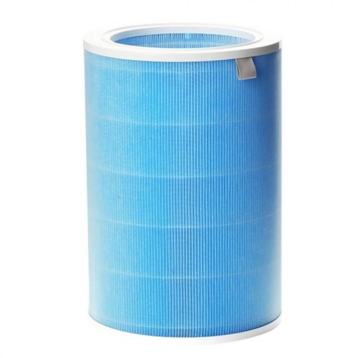 Фильтр для воздухоочистителя Xiaomi Filter Mi Air Purifier / Purifier 2 Blue