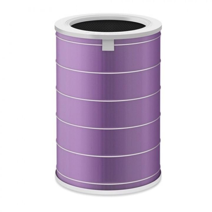 Фильтр для воздухоочистителя Xiaomi Filter Mi Air Purifier / Purifier 2 SCG4006CN Purple