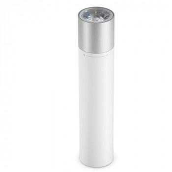 Flashlight Power Bank 3350