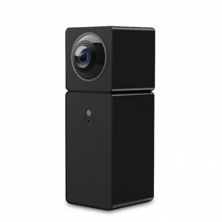 Камера Xiaomi Hualai Xiaofang Smart Dual Camera 360
