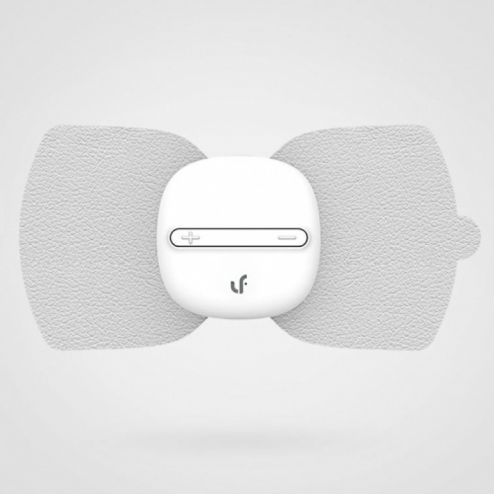 Массажёр Xiaomi LF LeFan Magic Touch Massage белый