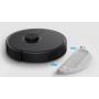 Робот-пылесос Xiaomi Mi Roborock Sweep One черный русская версия