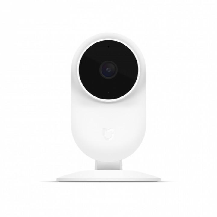 IP-камера видеонаблюдения Xiaomi MiJia 1080p Home Camera ZRM4024CN цвет белый