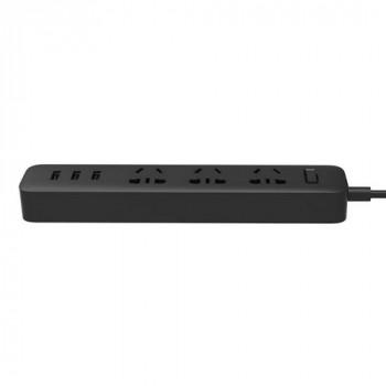 Xiaomi Power strip 3-usb   NRB4015CN черный