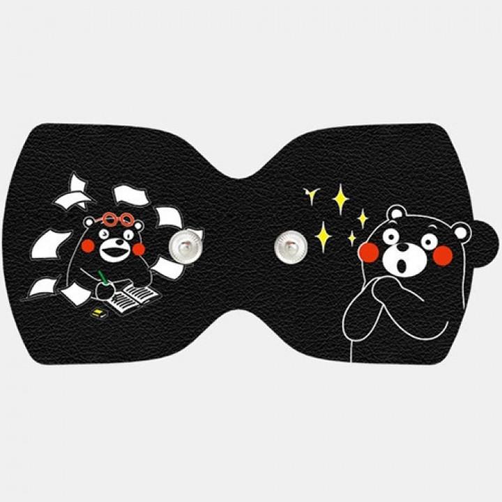 Сменная пластина для Xiaomi LF LeFan Magic Touch Massage 2шт черный