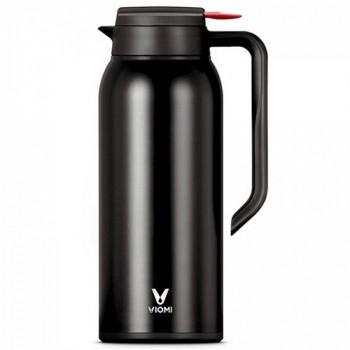 Viomi Stainless Steel Vacuum Mug Термос 1.5L черный