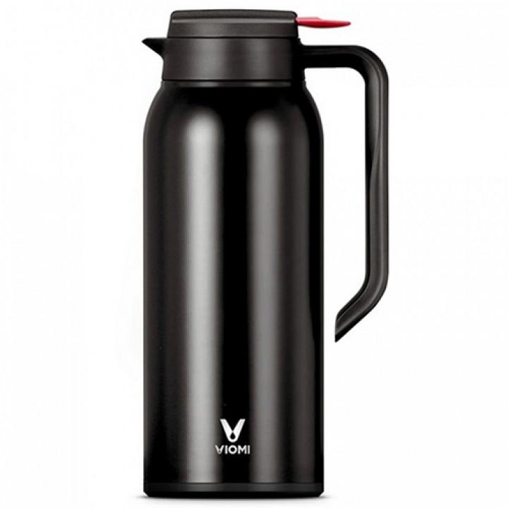Термоз Xiaomi Viomi Stainless Steel Vacuum Mug Термос 1.5L черный