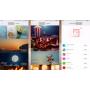 Прикроватная умная лампа Xiaomi Mijia YeeLight Bedside Lamp (новая версия)