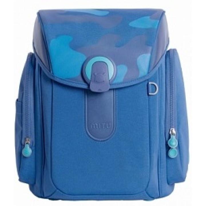 Детский рюкзак Xiaomi Mi Rabbit MITU Children Bag blue