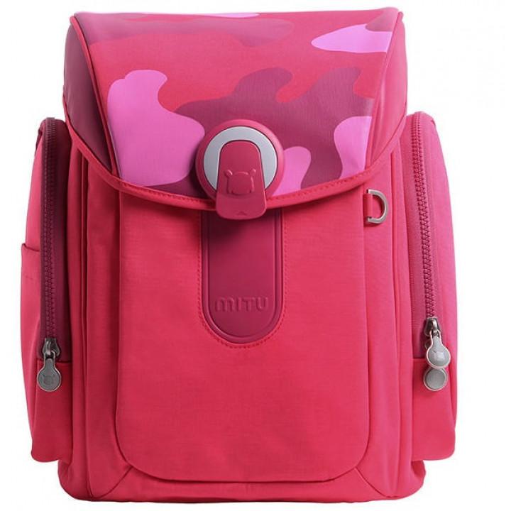 Детский рюкзак Xiaomi Mi Rabbit MITU Children Bag pink