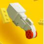 Робот-конструктор Xiaomi Mi Bunny MITU Block Robot Версия 2