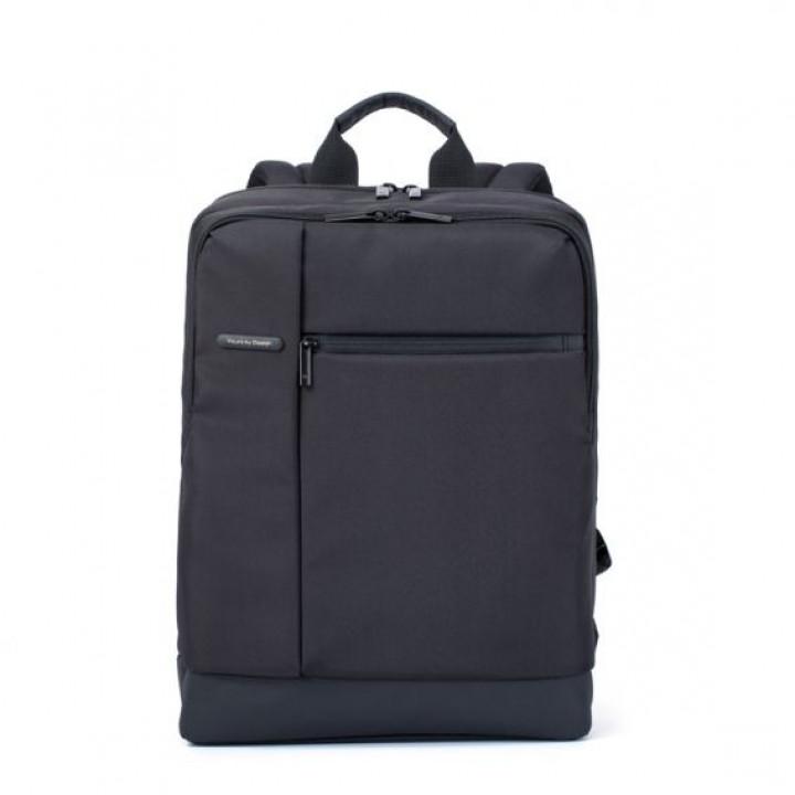 """Рюкзак Xiaomi Classic Business Backpack для ноутбука 15"""" 17L черный"""