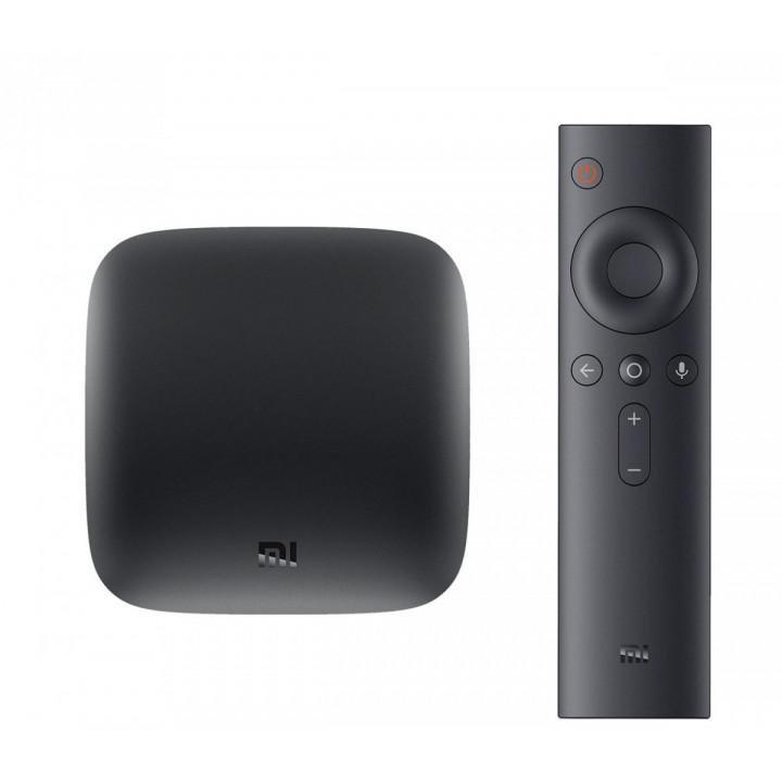 Smart TV приставка Xiaomi Mi Box (международная версия)