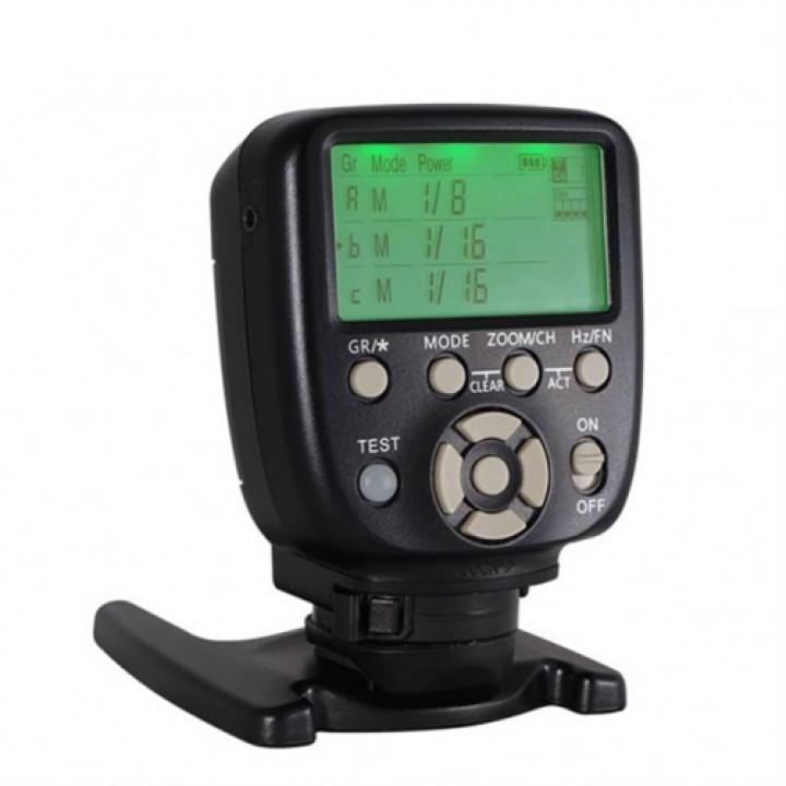 Радиосинхронизатор YongNuo YN560-TX II C для Canon