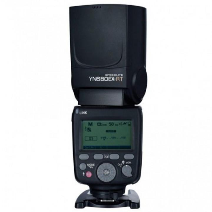 Фотовспышка YongNuo YN680EX-RT Lithium for Canon