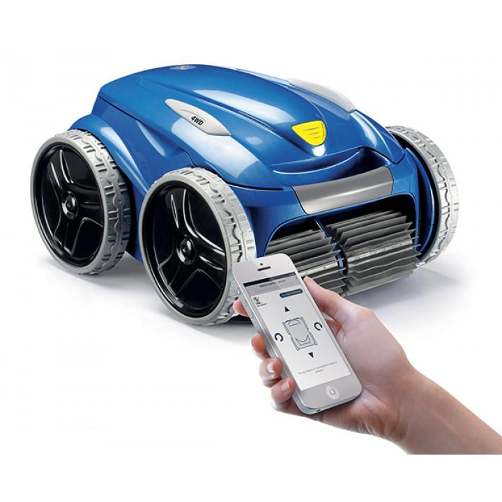 Робот для чистки бассейна Zodiac Vortex RV 5480 IQ (4WD)