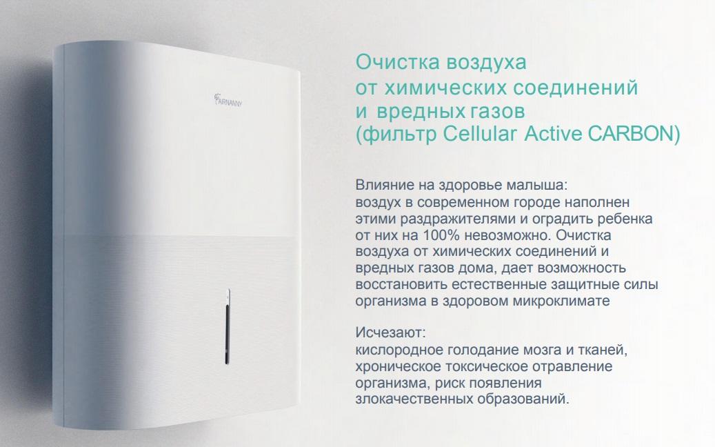 AIRNANNY A7 robot4home.ru