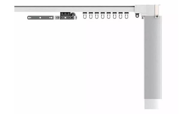 Контроллер для управления шторами Xiaomi Aqara Smart Curtain Controller Motor B1