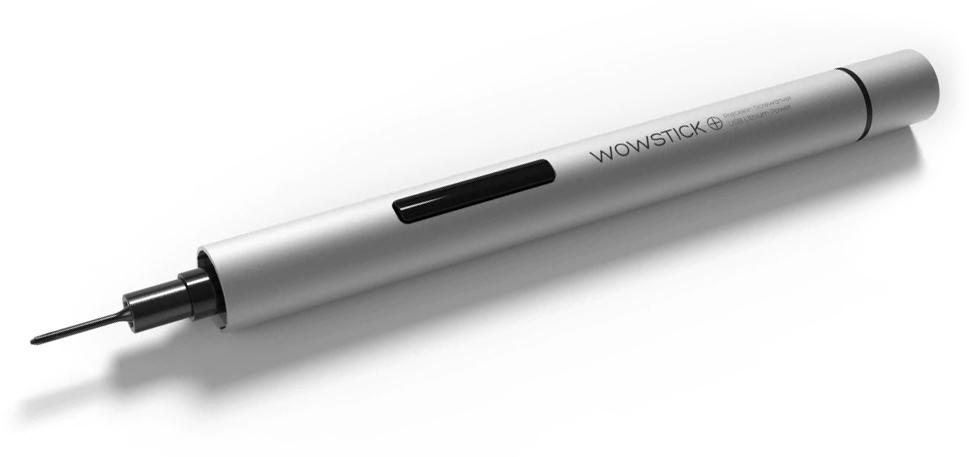 Аккумуляторная отвертка Xiaomi Wowstick 1P+ robot4home.ru
