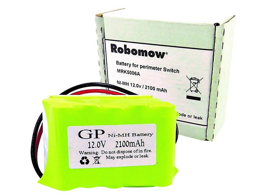 Аккумуляторная батарея Robomow (для блока контроля периметра) robot4home.ru