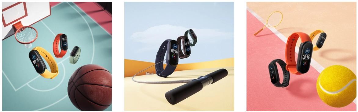 Фитнес браслет Xiaomi Mi Smart Band 5с NFC описание, фото, видео, гарантия, технические характеристики, инструкция, комплектация, отзывы robot4home.ru
