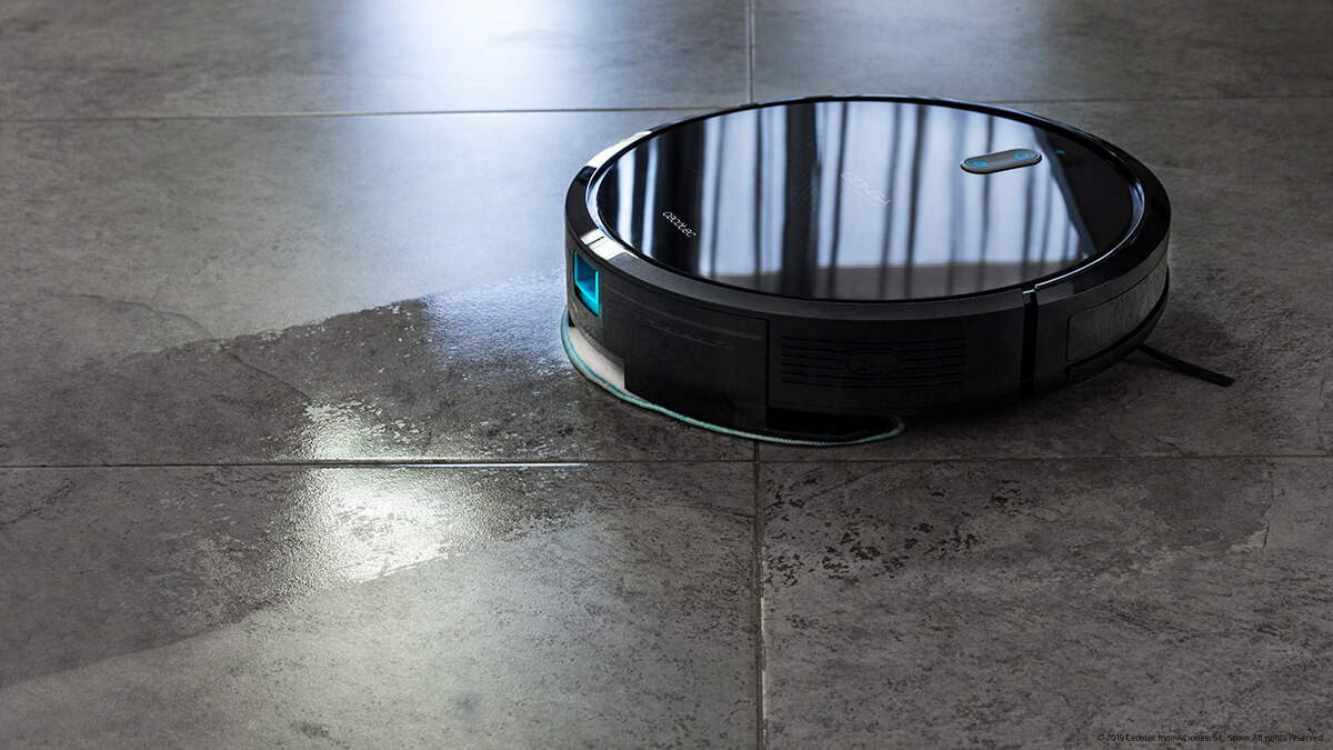 Робот-пылесос Cecotec Conga 1090 Connected force