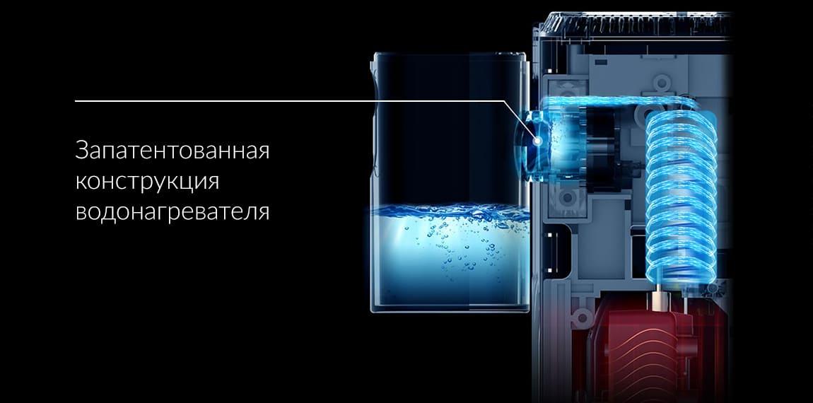 Ручной отпариватель Xiaomi Deerma Garment Steamer (HS007) robot4home.ru