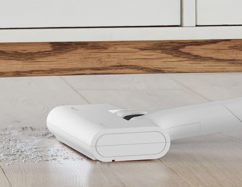 Беспроводной пылесос Xiaomi Deerma VC01 Wireless Vacuum Cleaner robot4home.ru