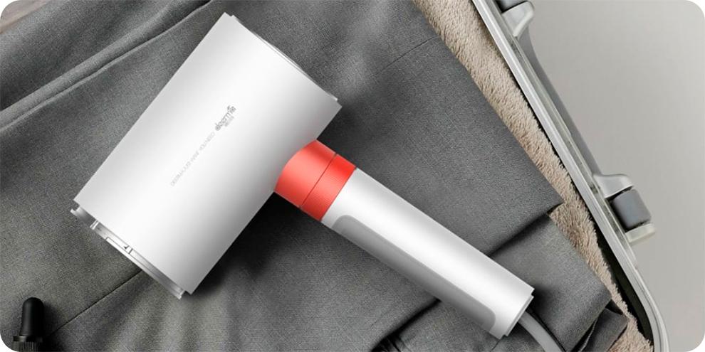 Отпариватель Xiaomi DEM-HS200 robot4home.ru