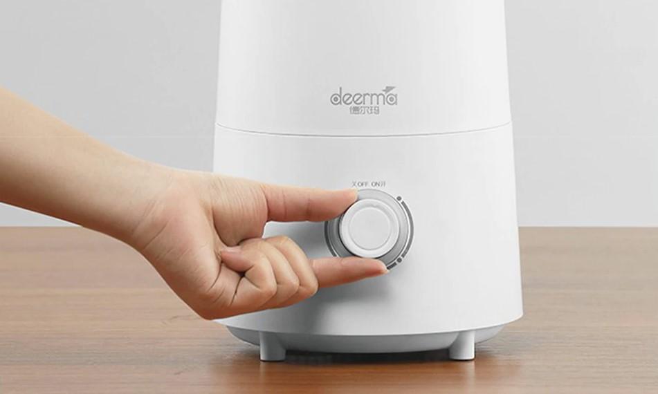 Увлажнитель воздуха Xiaomi Deerma Air Humidifier DEM-LD200 robot4home.ru