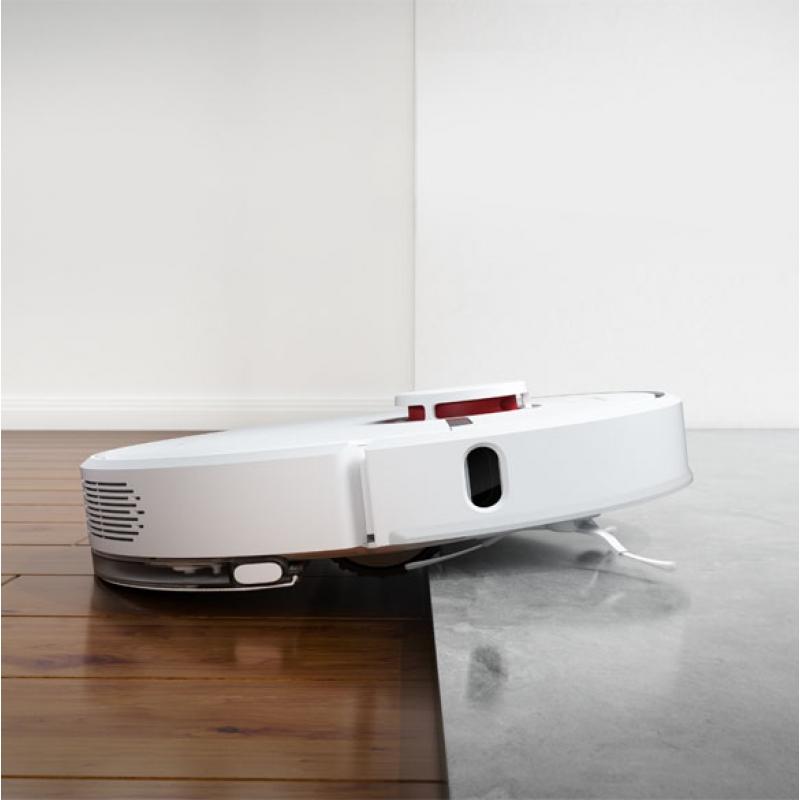 Робот пылесос Xiaomi Dreame D9 robot4home.ru