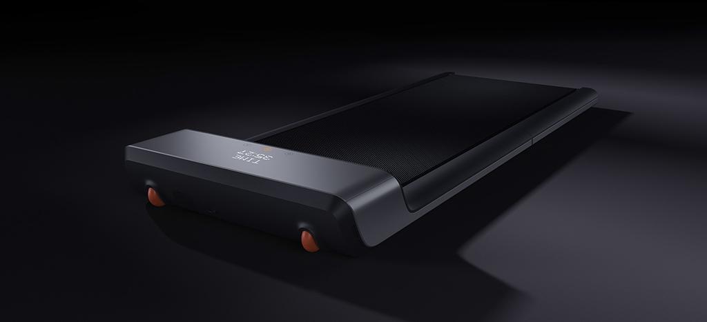 Электрическая беговая дорожка Xiaomi WalkingPad A1 Pro robot4home.ru