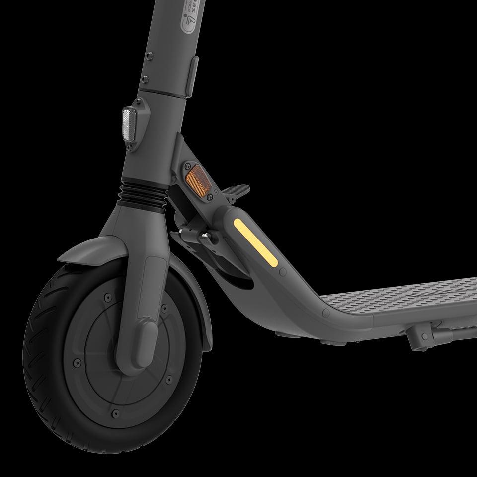 Электросамокат Ninebot Kickscooter E25 robot4home.ru