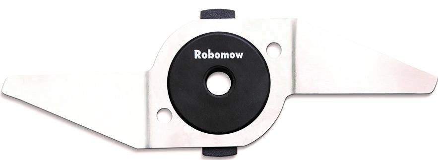 Комплект из трех ножей Robomow (для моделей RL и City 120) robot4home.ru
