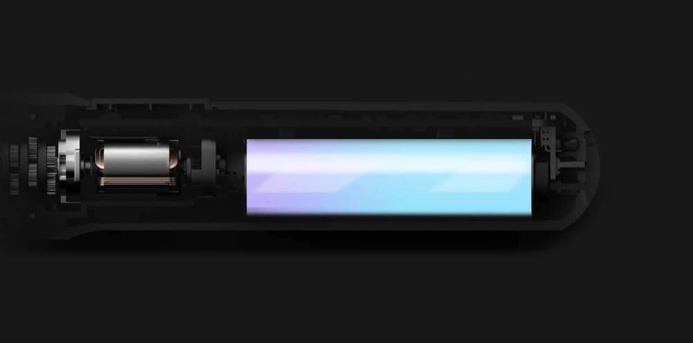 Электрическая отвертка Xiaomi Mijia All-in-One Electric Screwdriver (MJDDLSD002QW) robot4home.ru